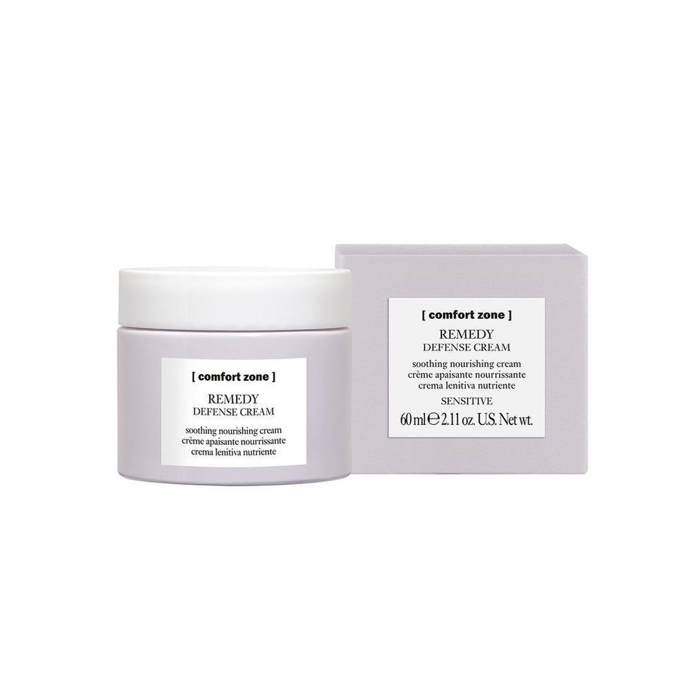 [comfort zone] REMEDY DEFENSE CREAM