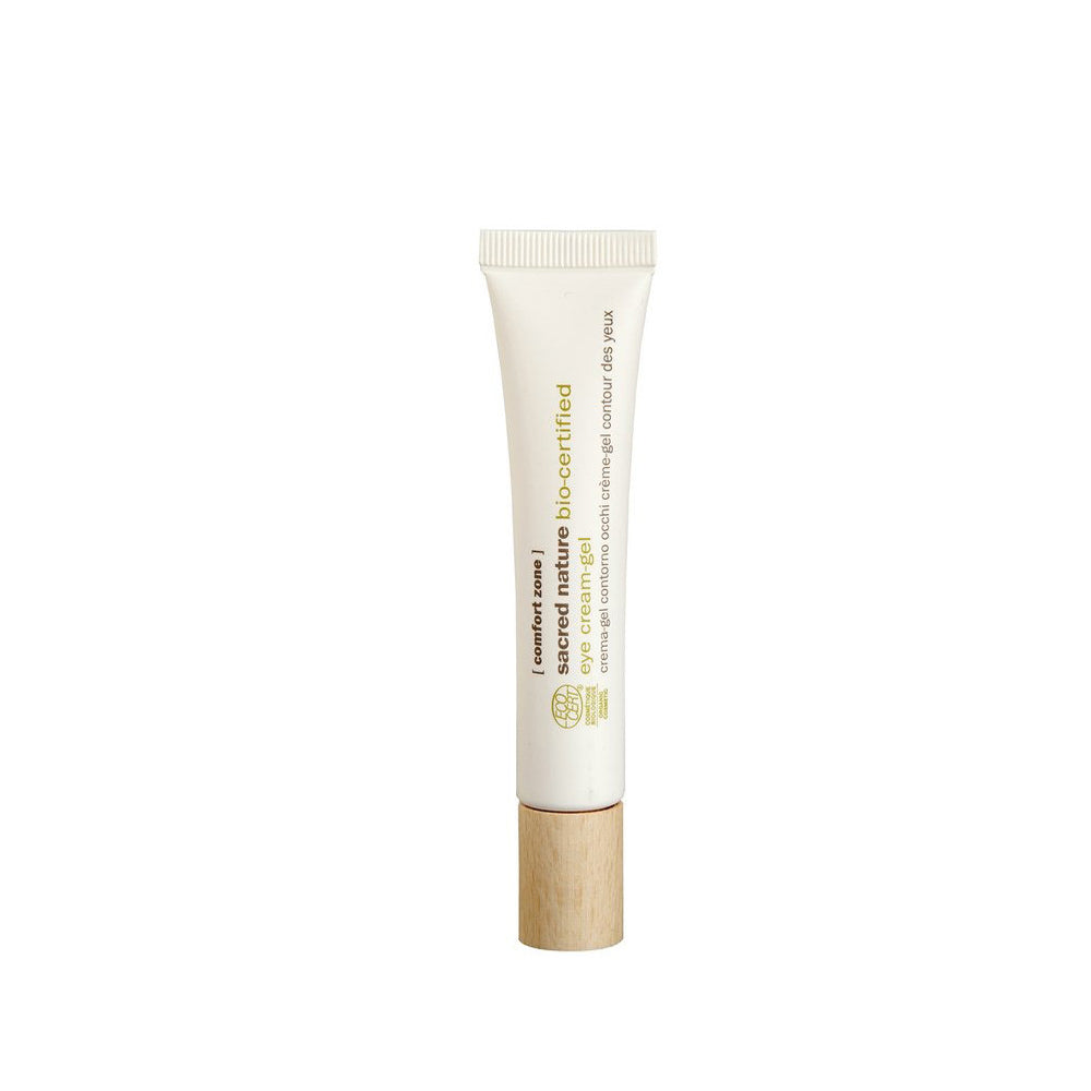 [comfort zone] Sacred Nature Eye Cream Gel