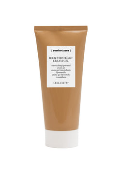 [COMFORT ZONE] BODY STRATEGIST CREAM GEL