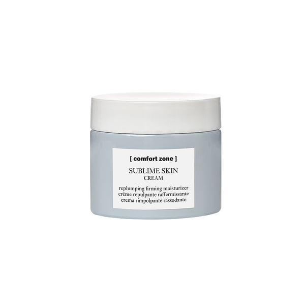 [COMFORT ZONE] SUBLIME SKIN CREAM