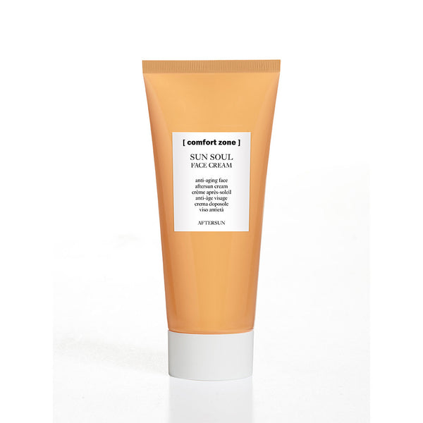 [COMFORT ZONE] SUN SOUL FACE CREAM SPF 15