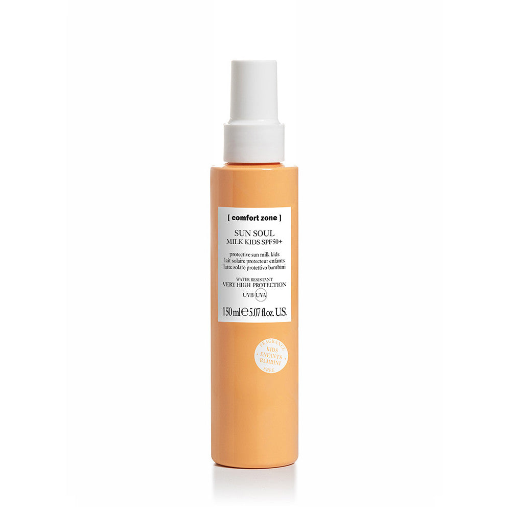 [COMFORT ZONE] SUN SOUL FACE & BODY KIDS SPF 50