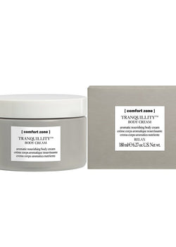 [COMFORT ZONE] TRANQUILLITY™ BODY CREAM