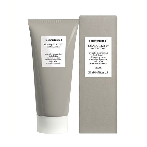 [COMFORT ZONE] TRANQUILLITY™ BODY LOTION