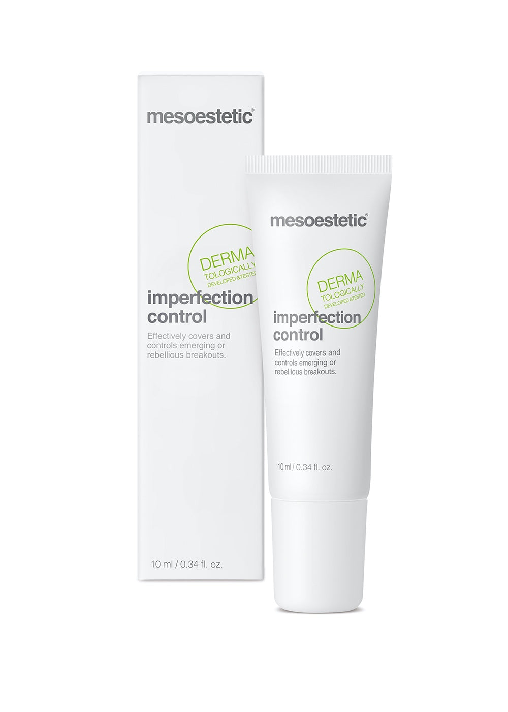 Mesoestetic Acne Line Imperfection Control