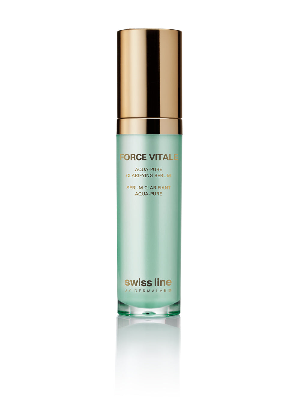 Swiss Line Force Vitale Aqua-Pure Clarifying Serum