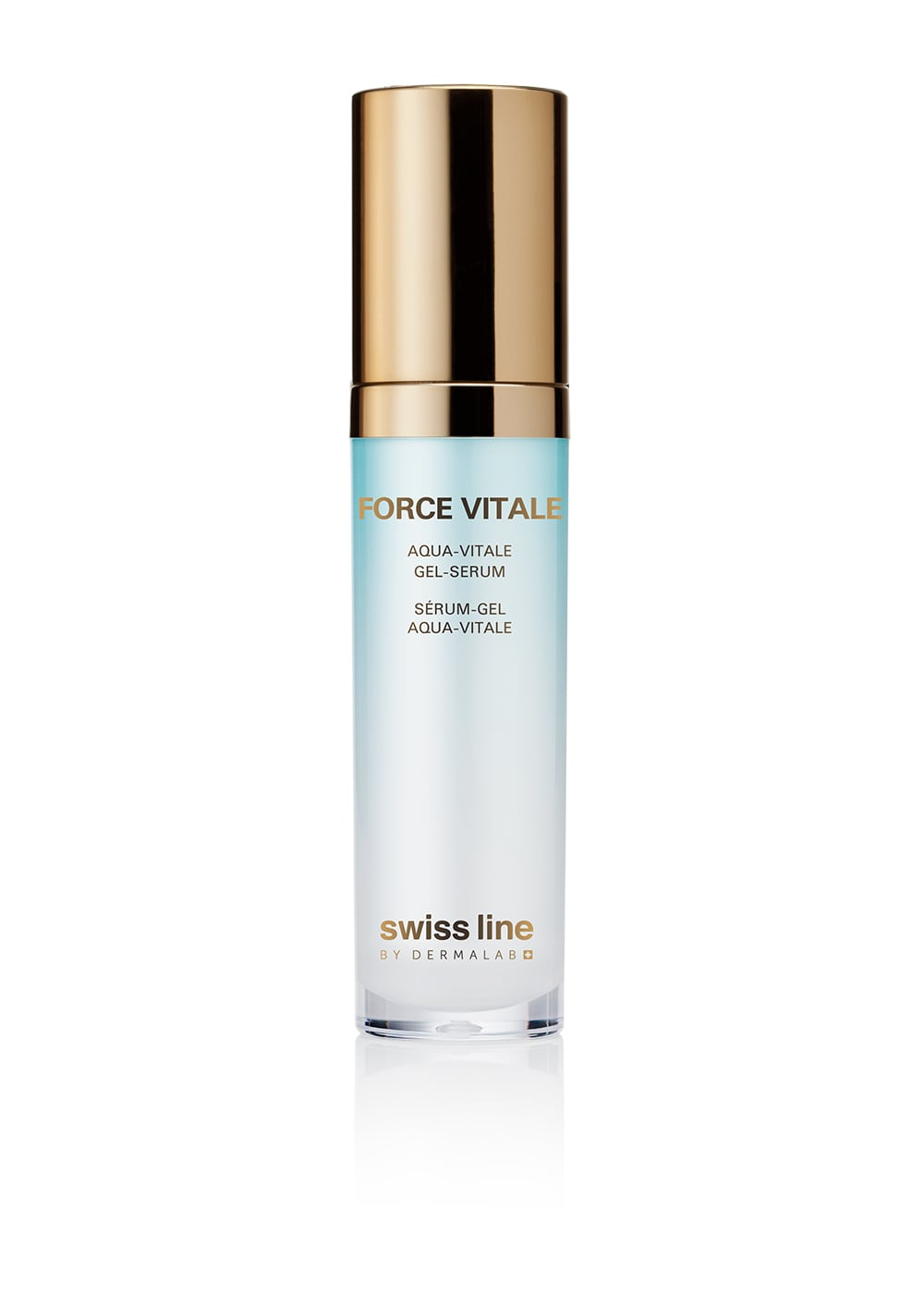 Swiss Line Force Vitale Aqua Vitale Gel Serum
