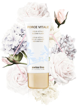 Swiss Line Force Vitale Aqua Vitale Bloom Flash Primer