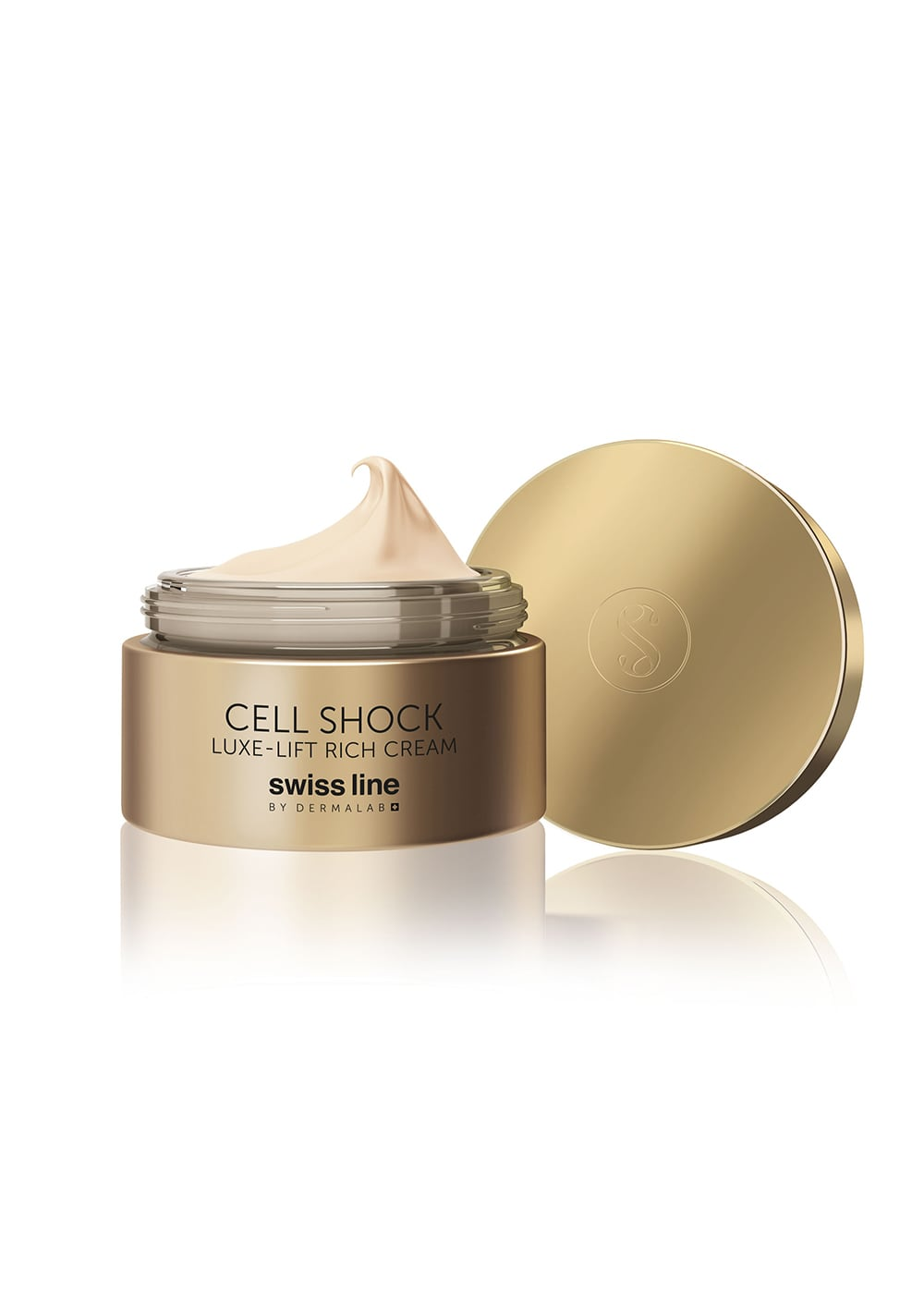 Swiss Line Cell Shock Luxe-Lift Rich Cream