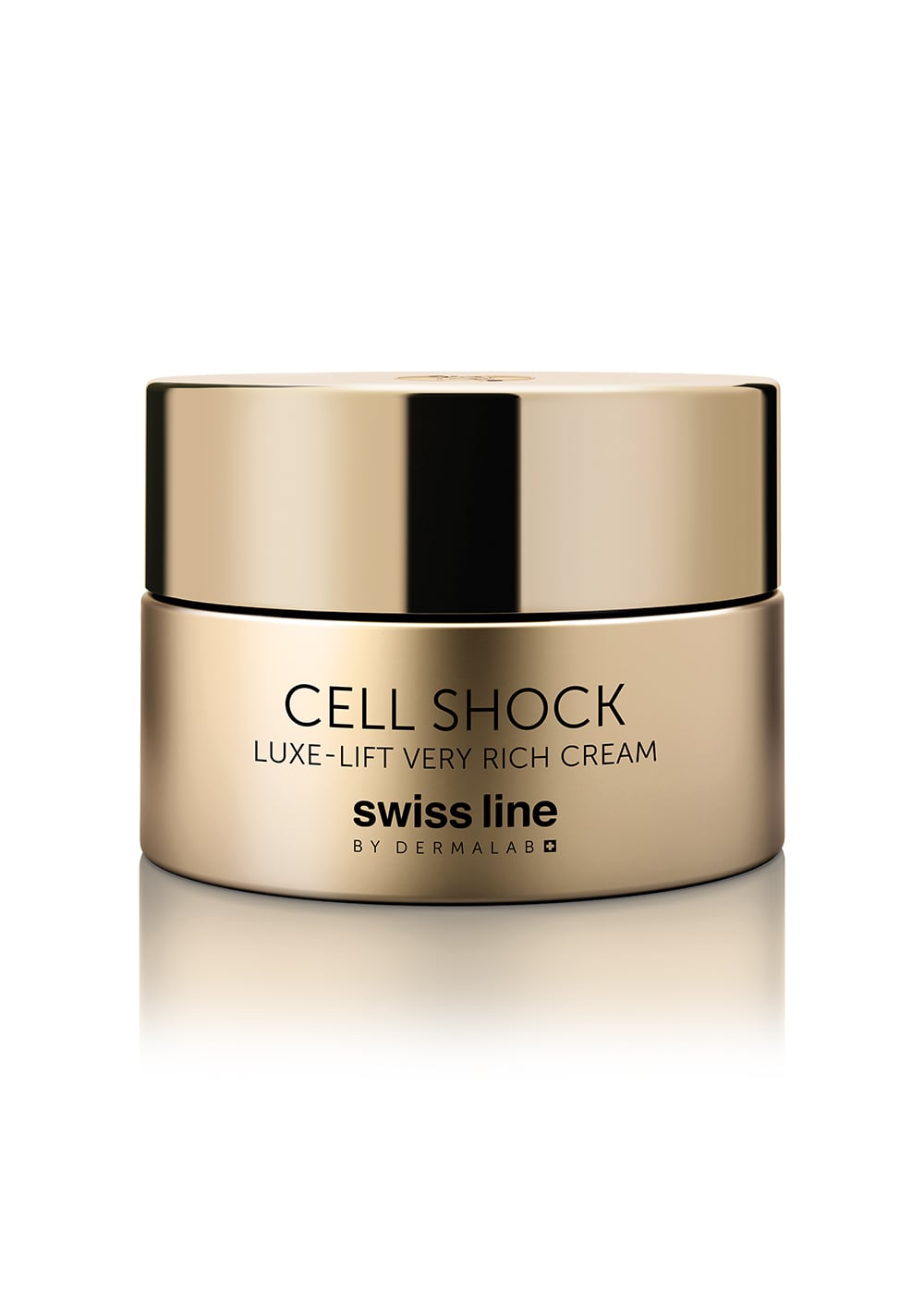 Swiss Line Cell Shock Luxe-Lift Very Rich Cream