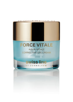 Swiss Line Force Vitale Aqua Vitale Corrective Eye Cream