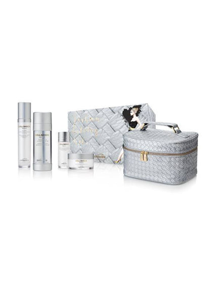 Fashion Holiday Kit - Cell Shock White Set