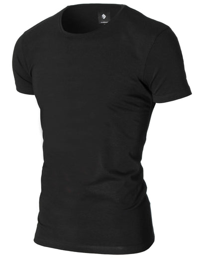 plain basic t-shirt