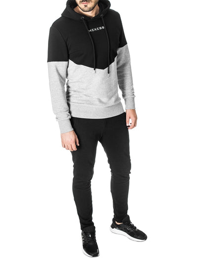"Tracksuit ""Tombstone"", Black"
