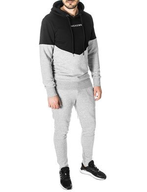 "Tracksuit ""Tombstone"", Gray"