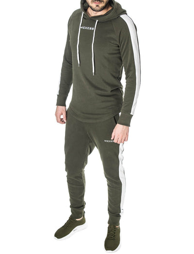 "Tracksuit ""Largo"", Dark Green"