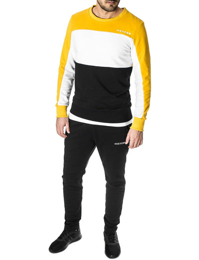 "Tracksuit ""Lakewood"", Yellow"