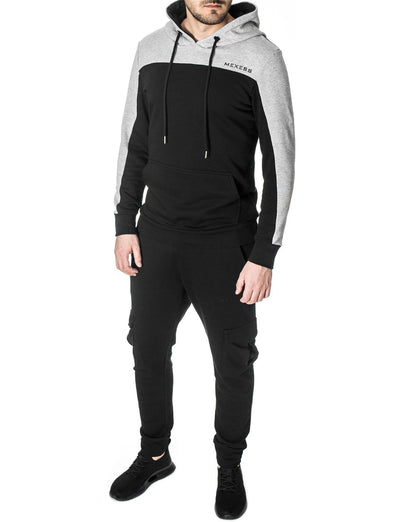 "Tracksuit ""Kingman"", Grey"