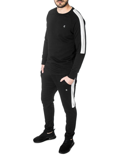 "Tracksuit ""Murray"", Black"