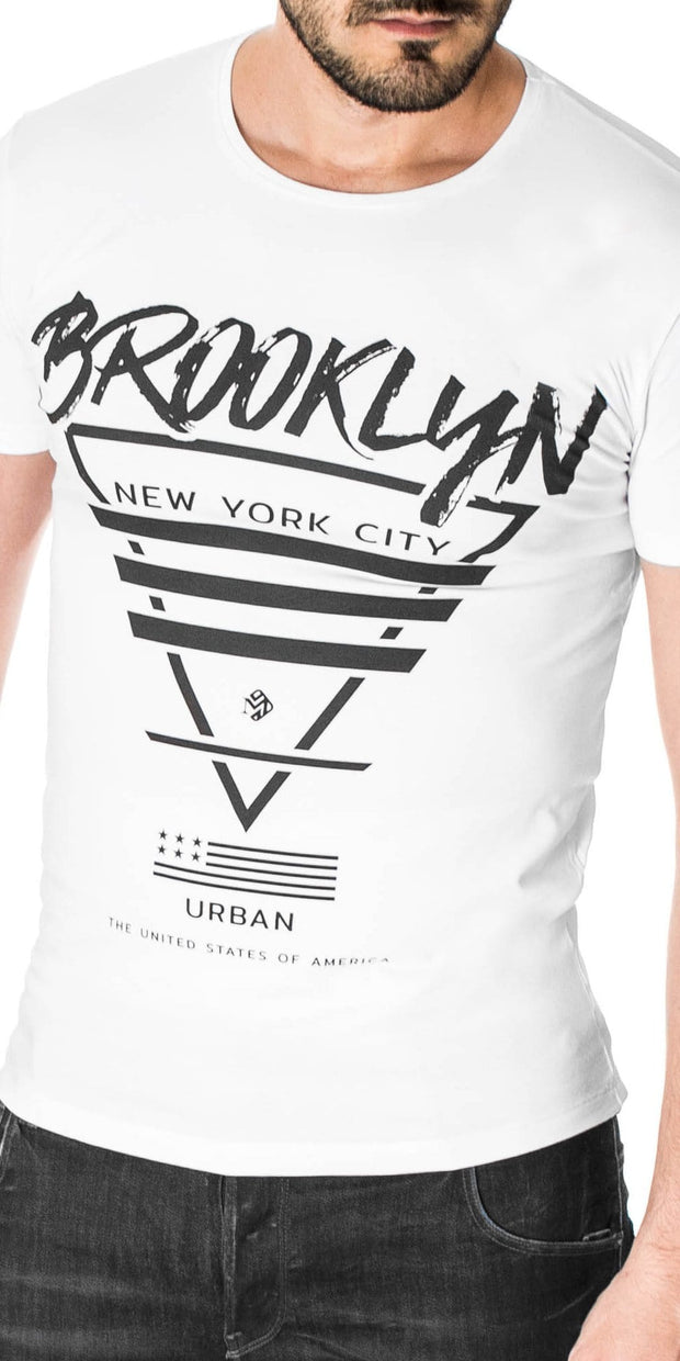 brooklyn t-shirt for men