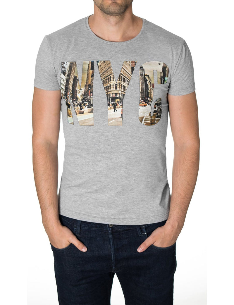 new york nyc t shirt for men