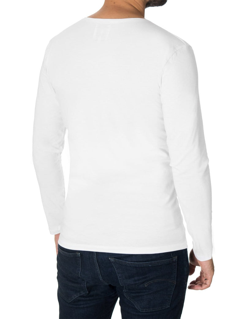 """Beaute De Fumer"" Long Sleeve T-shirt"