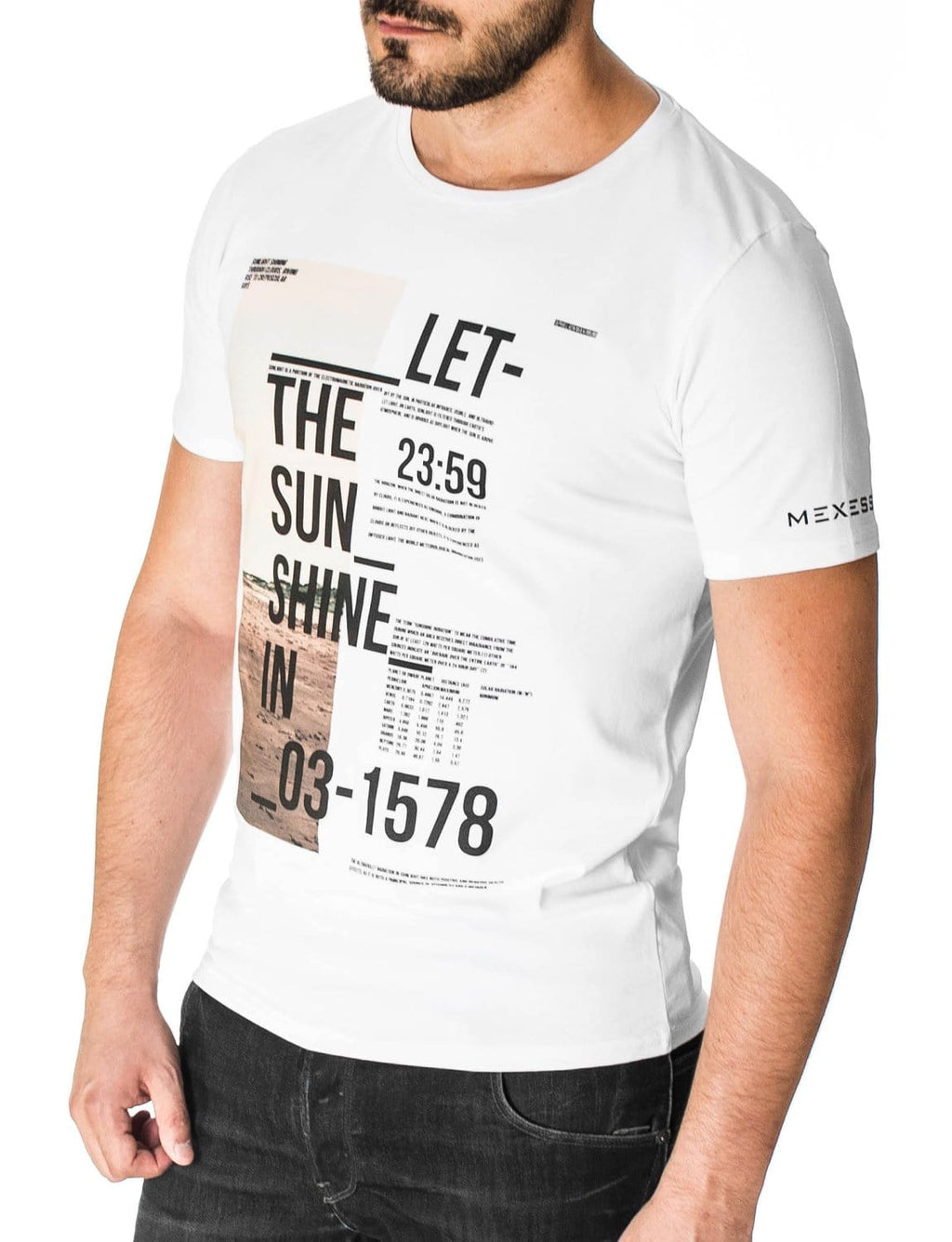 mens basic t-shirts