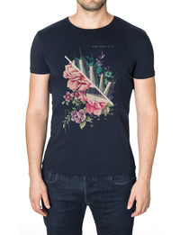 new york t-shirts for men