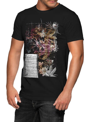 mens graphic tee