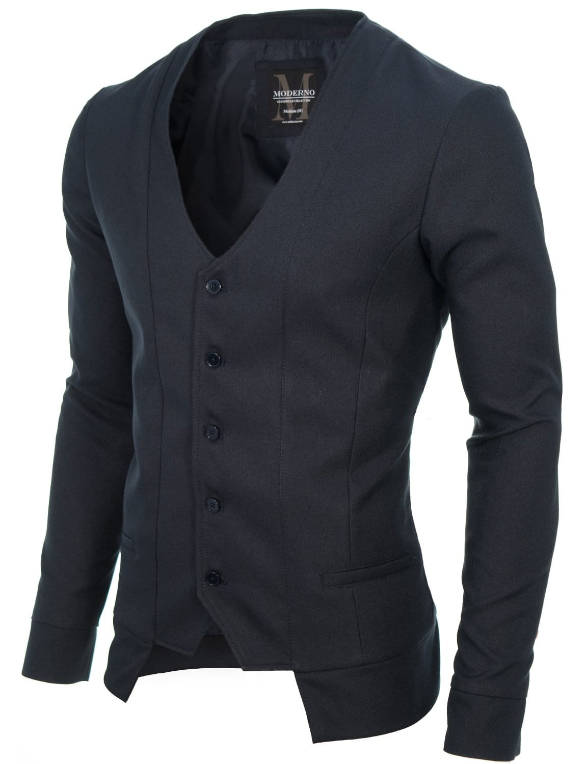 Find mens long sleeve vest at ShopStyle. Shop the latest collection of mens long sleeve vest from the most popular stores - all in one place.