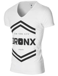 bronx new york t-shirt