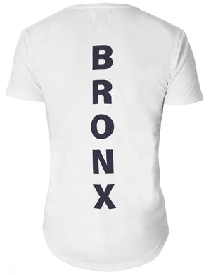 """The Bronx"" T-shirt"