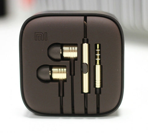 Xiaomi Piston 2 Earphones (Gold) - buy26