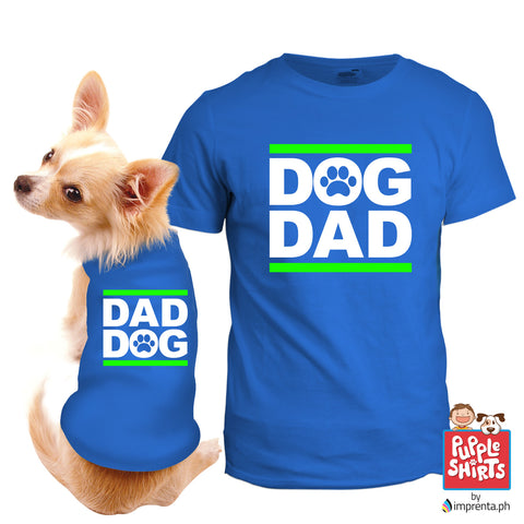 [PUP] Dad Dog