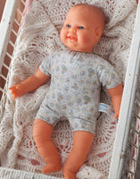 Caucasian Soft Body 40cm Miniland Doll