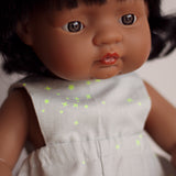 Unisex Star Romper for Minikane and 38cm Miniland