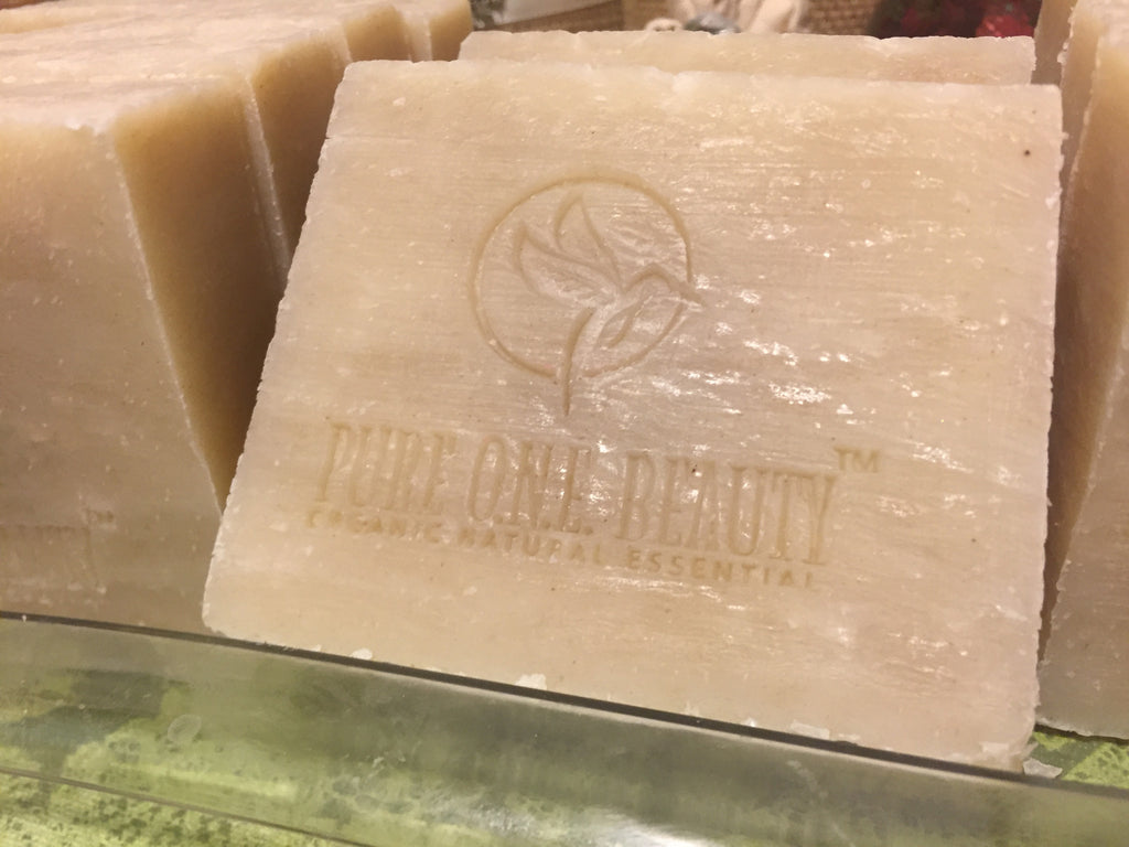 Chamomile Bliss Organic Soap - Pure ONE Beauty
