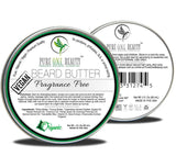 Fragrance Free <br> Beard Butter - Pure ONE Beauty
