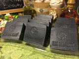 Activated Charcoal<br>Soap - Pure ONE Beauty