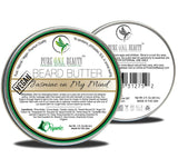 Jasmine on My Mind <br> Beard Butter - Pure ONE Beauty
