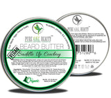 Saddle Up Cowboy <br> Beard Butter - Pure ONE Beauty