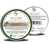 Sandalwood & Cubans <br> Beard Balm - Pure ONE Beauty