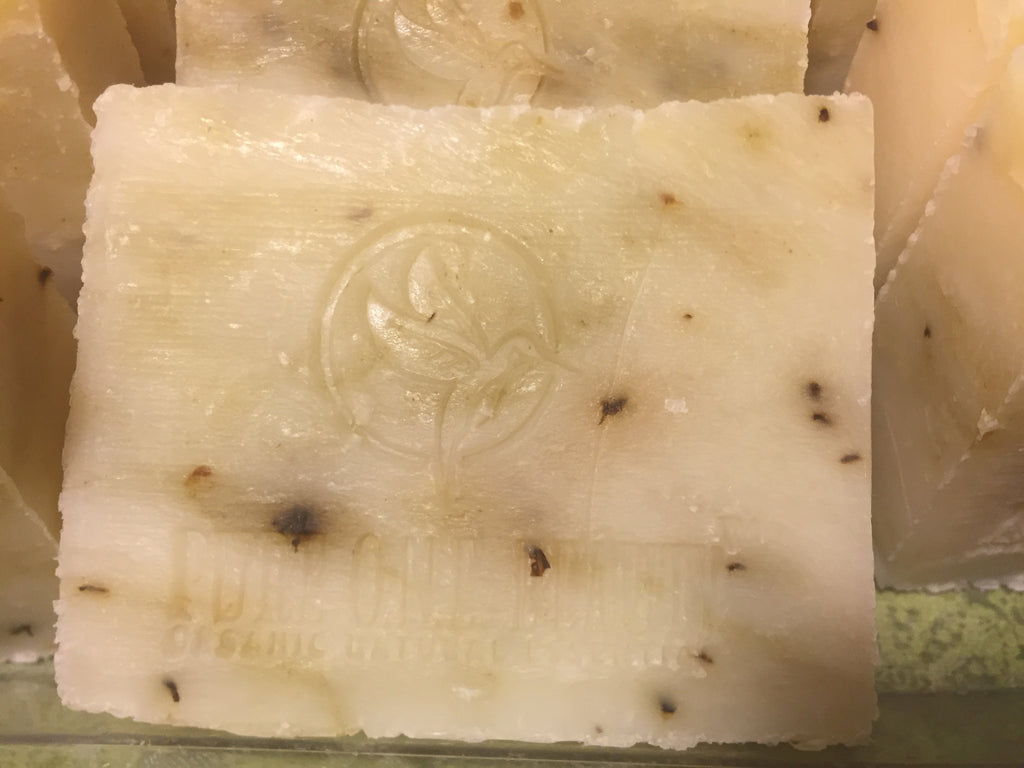 Tea Tree Peppermint<br>Organic Soap - Pure ONE Beauty