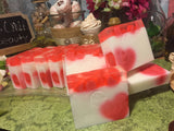 Love On Top<br>Soap - Pure ONE Beauty