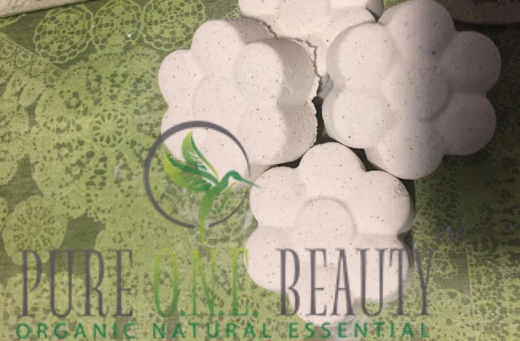 Toilet Cleansing - Borax Free<br>Odor Petals - Pure ONE Beauty