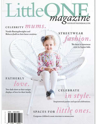 Little One Magazine