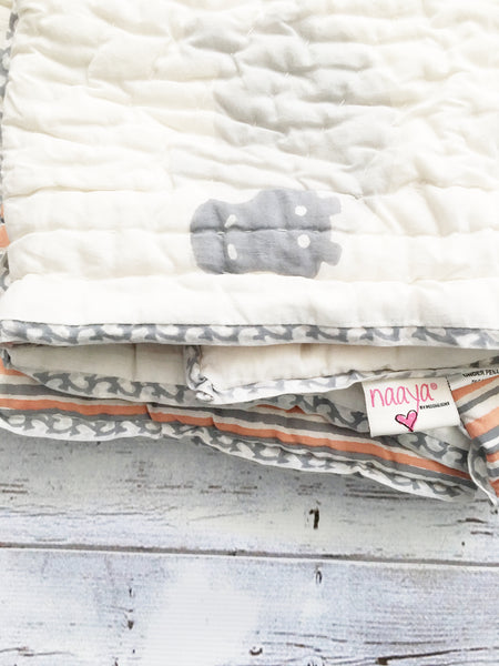 Organic Quilts