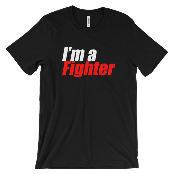 I'm a Fighter