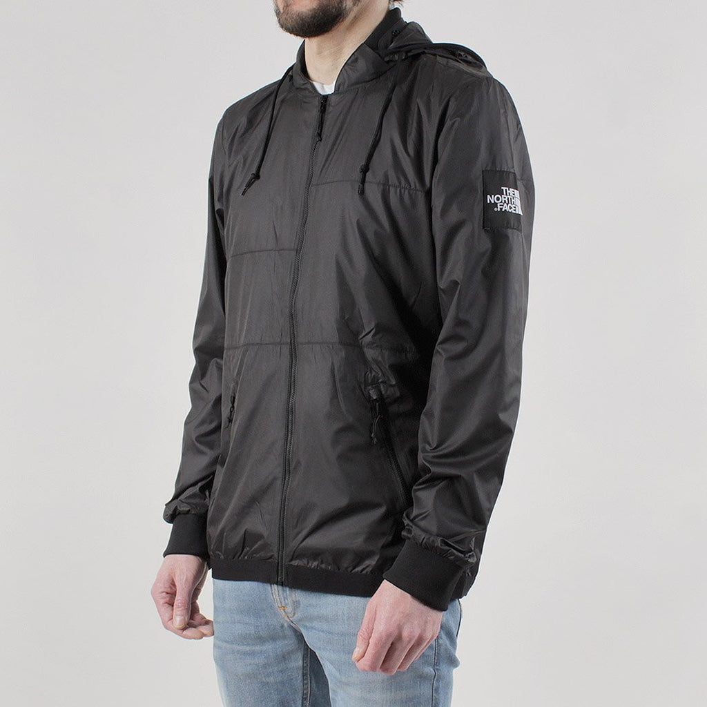 The North Face Black Label Denali Diablo Jacket - TNF Black – uidev 93c7e4be68f4