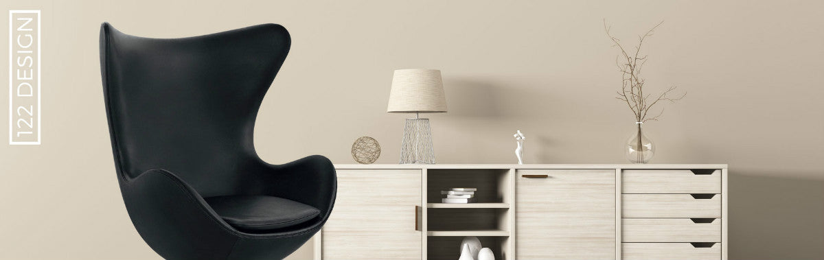 le fauteuil oeuf arne jacobsen. Black Bedroom Furniture Sets. Home Design Ideas